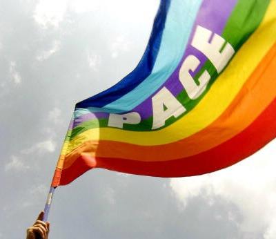 Se la pace diventa una specie di idolo