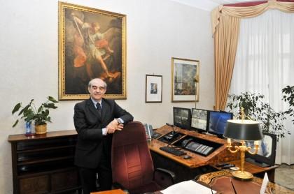 Massimo Maria Mazza