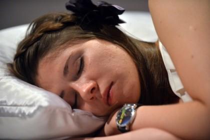 UKRAINE-ART-SLEEPING-BEAUTY
