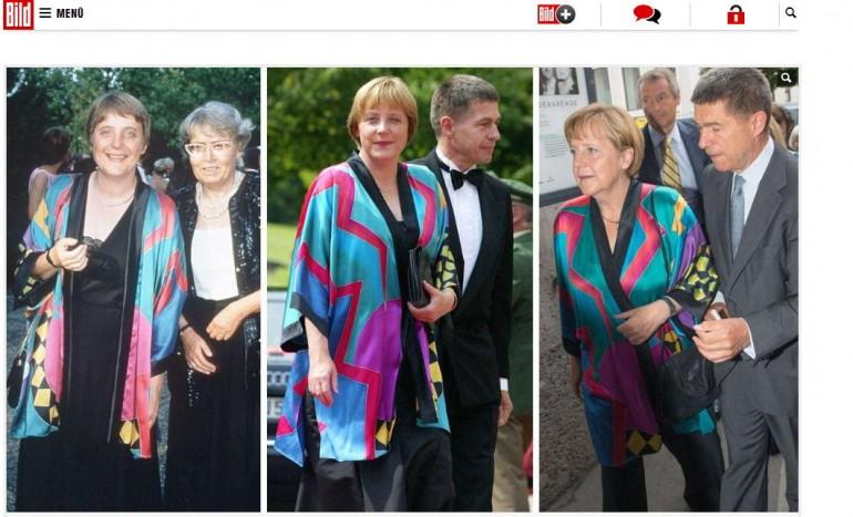 Screenshot via Bild Zeitung