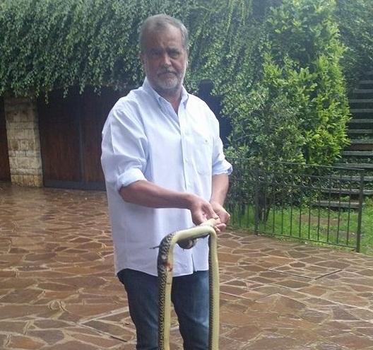 """Roberto Calderoli ha """"la macumba"""", pioggia di sberleffi in ogni dove"""