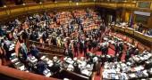 Senato - ddl Riforme Costituzionali