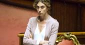 Il Ministro della Pubblica Amministrazione Marianna Madia  (Roberto Monaldo / LaPresse)