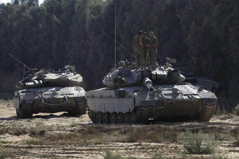 Israele e Gaza, torna la guerra