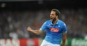 Napoli vs. Athletic Bilbao - Playoff Champions League 2014-2015