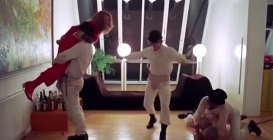 le migliori scene erotiche meetica