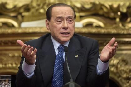 La lettera di Silvio Berlusconi ai parlamentari di Forza Italia