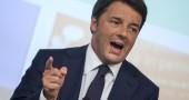"""Matteo Renzi presenta il """" Programma dei mille giorni """""""