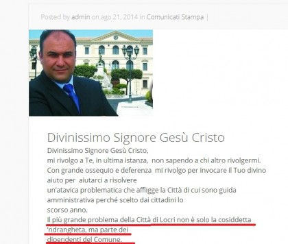 Giovanni Calabrese 2