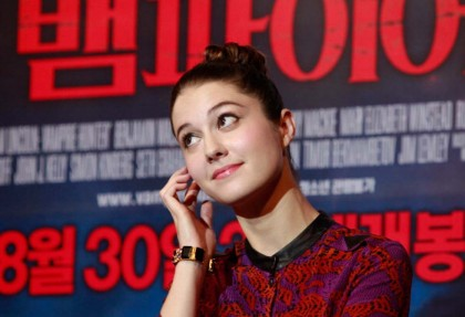 Mary Elizabeth Winstead - Foto: Chung Sung-Jun/Getty Images
