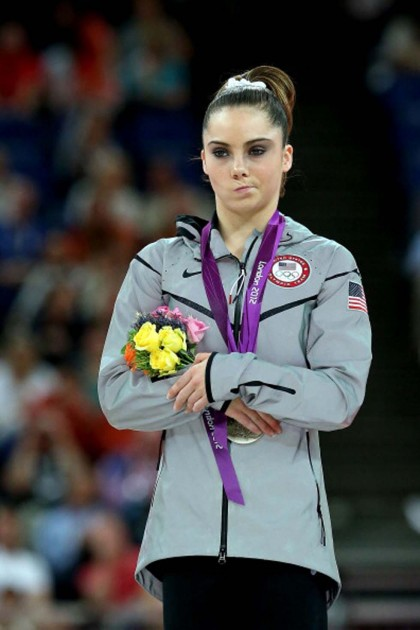 Ronald Martinez/Getty Images