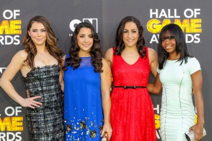 Paul A. Hebert/Getty Images)