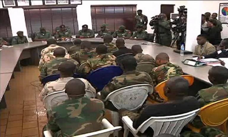 NIGERIA-UNREST-COURT-MILITARY