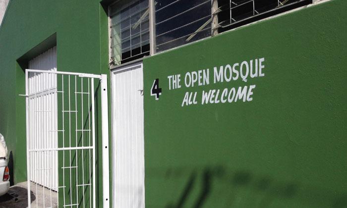 Esordisce in Sudafrica la «moschea aperta» a tutti, anche agli omosessuali e alle altre religioni