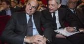 Convention minoranza PD organizzata da Gianni Cuperlo
