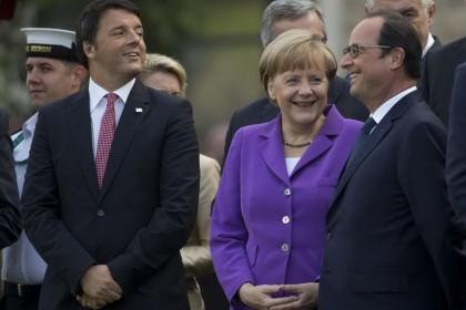 I vincitori e gli sconfitti della nuova Europa
