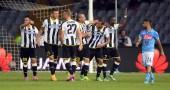 Udinese-Napoli diretta