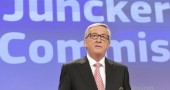 Jean-Claude Juncker , EMMANUEL DUNAND/AFP/Getty Images