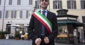 Il sindaco di Parma Federico Pizzarotti (Roberto Monaldo / LaPresse)