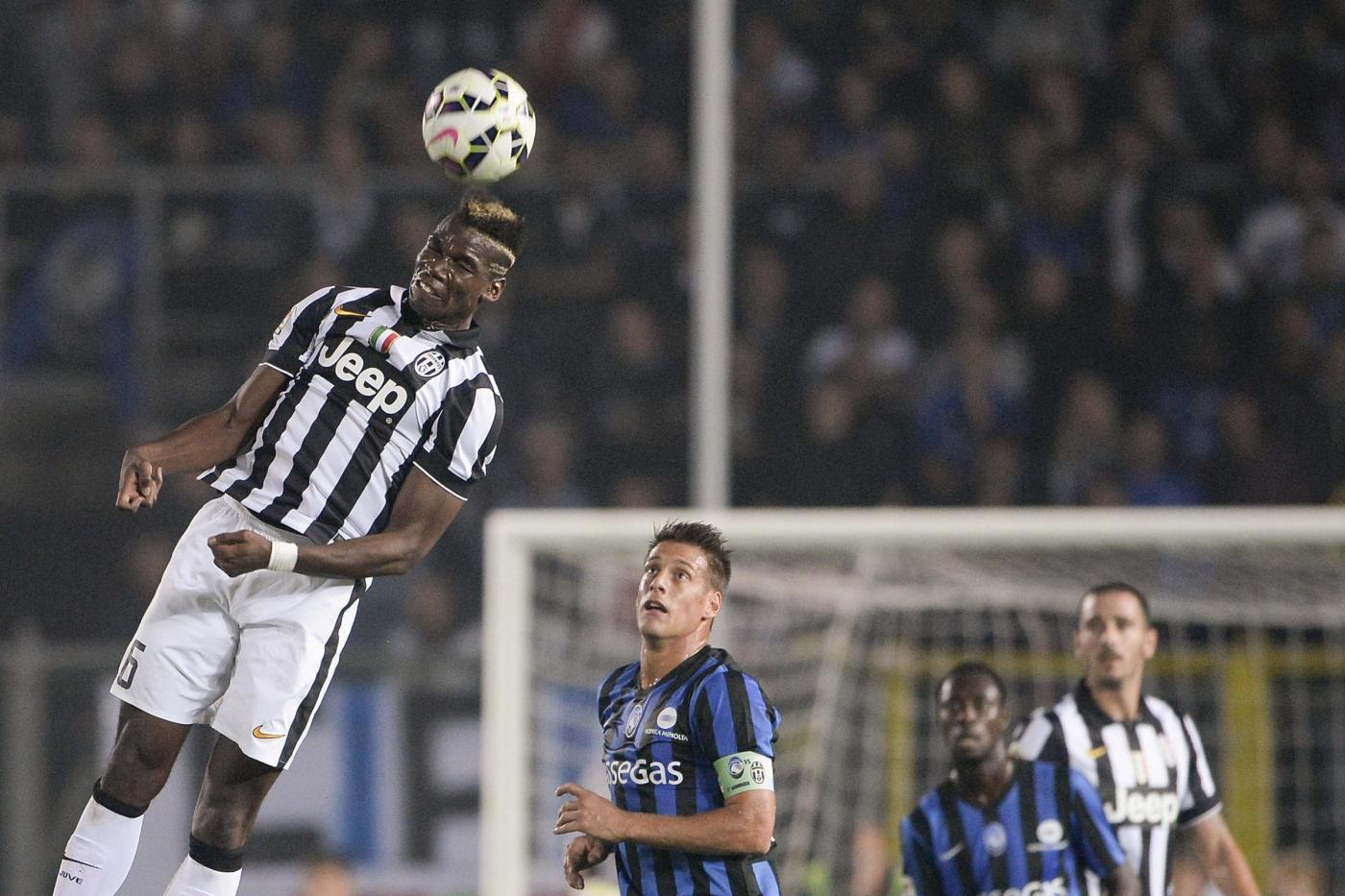 Atalanta - Juventus