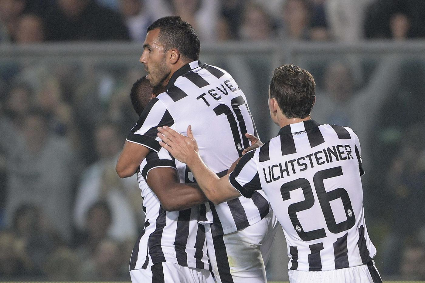 juventus atalanta - photo #46