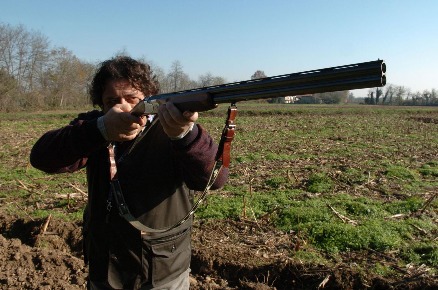 Salta la preapertrura della caccia in Molise