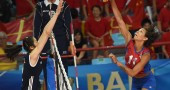 Giuseppe Bellini/Getty Images for FIVB