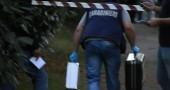 Roma, uomo accoltellato e ucciso nel parco durante una lite