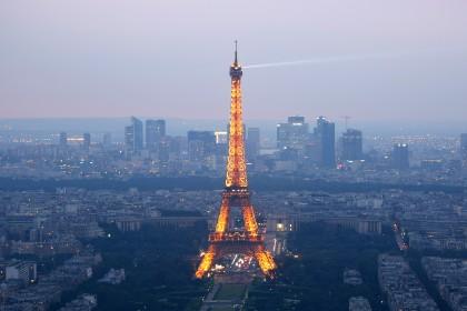 9. I non europei si sentono particolarmente benvenuti a Budapest, Lisbona, Amsterdam e Roma (Mike Hewitt/Getty Images)