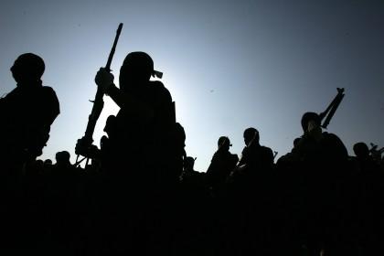 Foto: Abid Katib/Getty Images