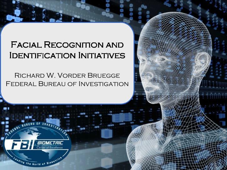 fbi biometric