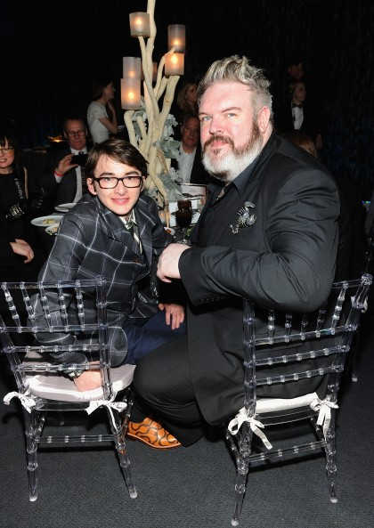 """Game Of Thrones"" Season 4 New York Premiere - After Party"