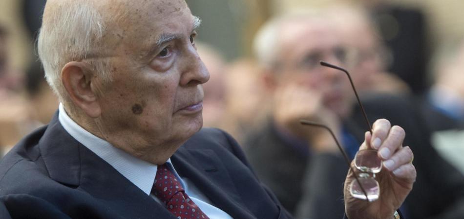 Napolitano: «Non più rinviabile la riforma della giustizia»