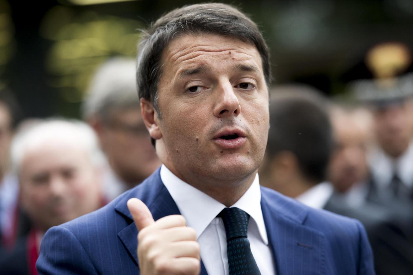 Sondaggi a confronto: il Pd di Renzi resiste al 40%. M5S fermo al 20%