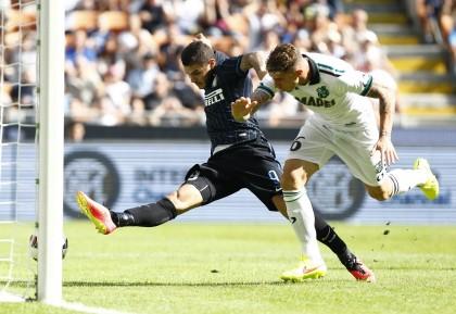 Inter Sassuolo Icardi