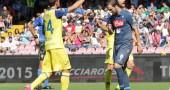 Higuain Napoli Chievo