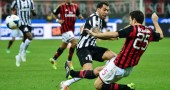 Milan Juve streaming