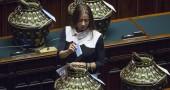 Seduta comune Parlamento per elezione di due giudici della Corte Costituzionale