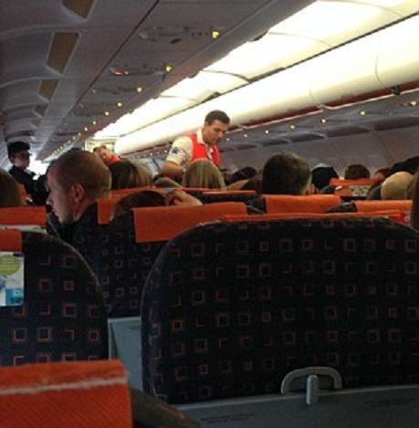 volo easyjet 2