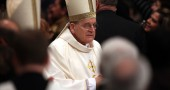 Pope Benedict XVI Holds Christmas Eve Mass