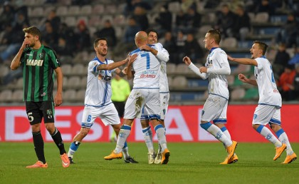 US Sassuolo Calcio v Empoli FC - Serie A