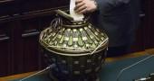 Seduta comune Parlamento per elezione giudici della Corte Costituzionale