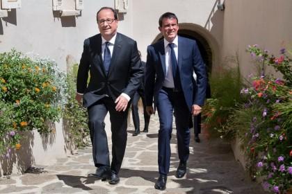 Il bilancio della Francia che sfida l'Europa