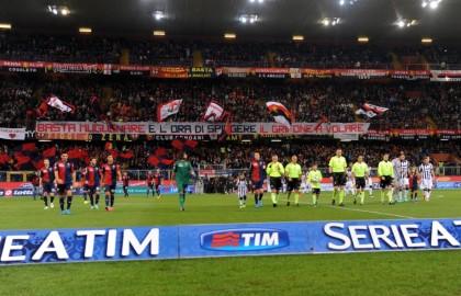 Genoa Juventus 2