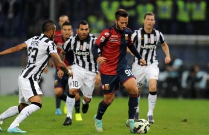 Genoa Juventus 4