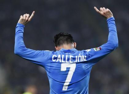 Inter vs Napoli - Serie A Tim 2014/2015