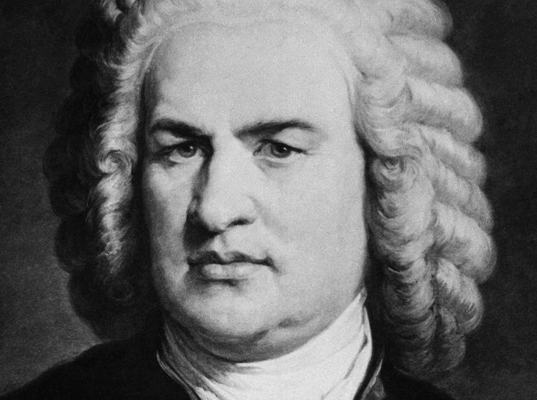 La vera storia di Johann Sebastian Bach e dei suoi capolavori scritti dalla moglie