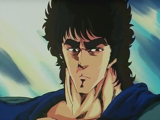 I anni di ken il guerriero in video giornalettismo