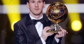 Pallone d'oro 2015