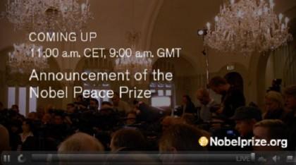 Nobel Pace 2014 4